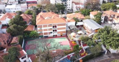 Centenário Colégio Ofélia Fonseca