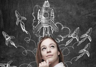 mercado & educação - startups